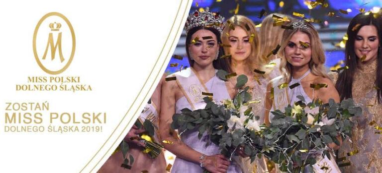 Najbardziej prestiżowy w Polsce konkurs piękności Miss Polski powraca na Dolny Śląsk!