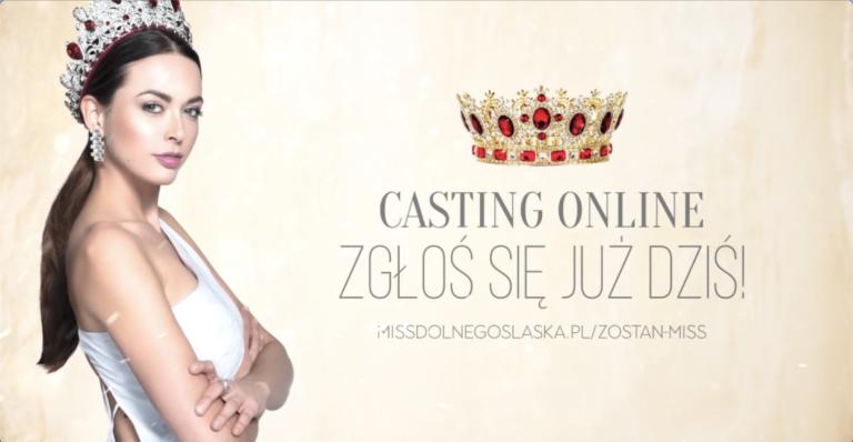 Ruszyły zgłoszenia do konkursu Miss Dolnego Śląska 2020!