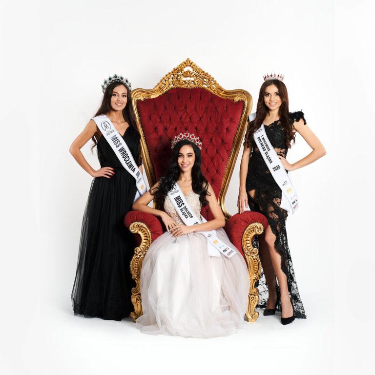 Oto lista finalistek Miss Dolnego Śląska 2021!