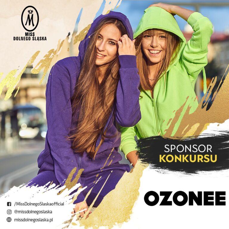Ozonee dołącza do grona sponsorów tegorocznej edycji konkursu!