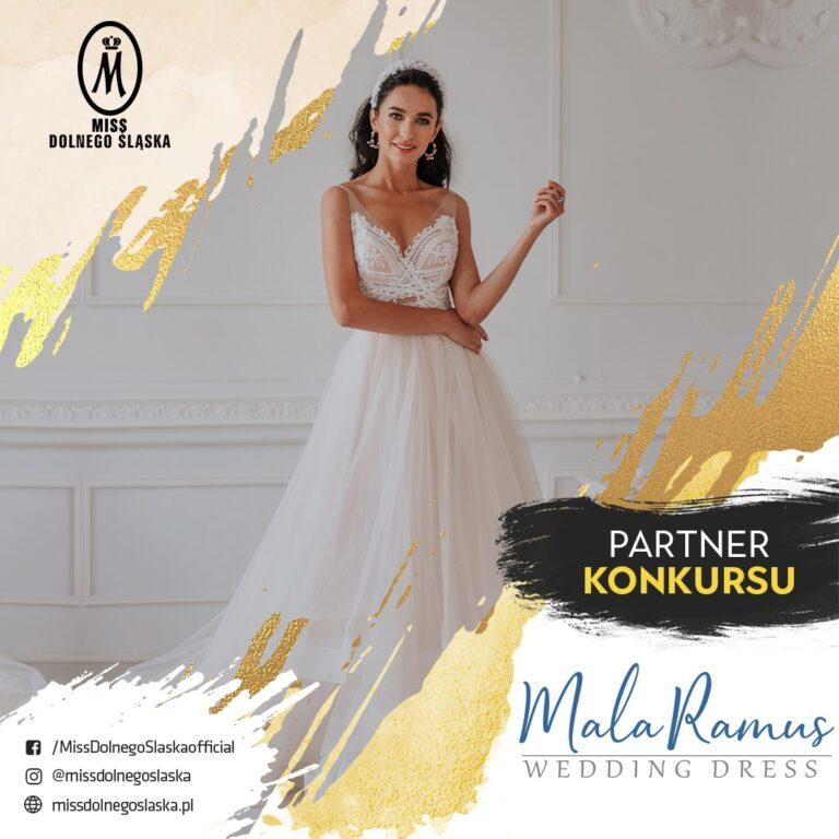 Mala Ramus suknie ślubne kolejny rok z nami!