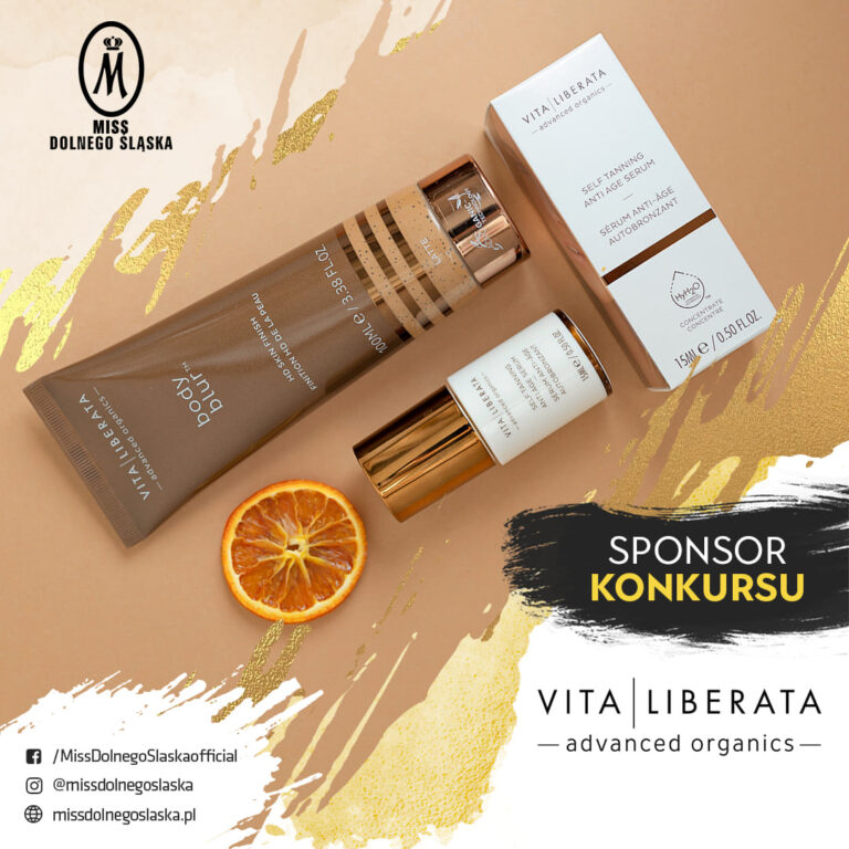 Vita Liberata dołącza do grona sponsorów konkursu