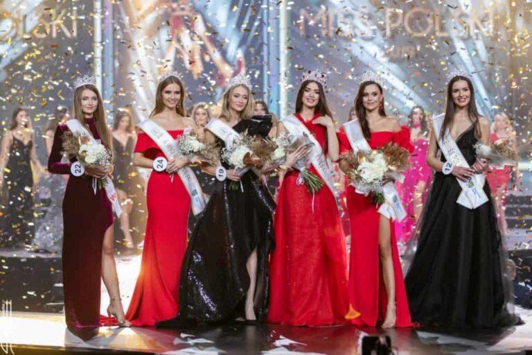 4 Wice Miss Polski z Dolnego Śląska!