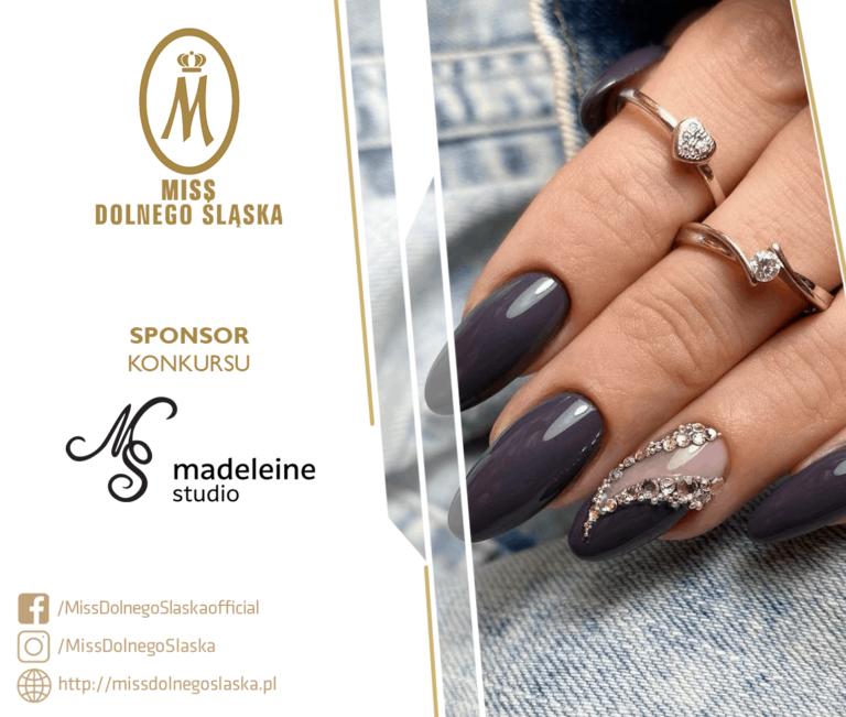 Madeleine Studio kolejny raz fundatorem nagród!