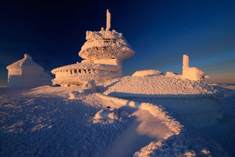Ferie zimowe na Dolnym Śląsku!